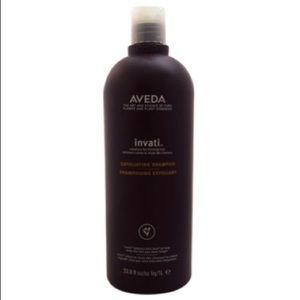 Invati Exfoliating Shampoo Liter ORIGINAL FORMULA
